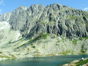 Gerlach je najvyšší štít Tatier