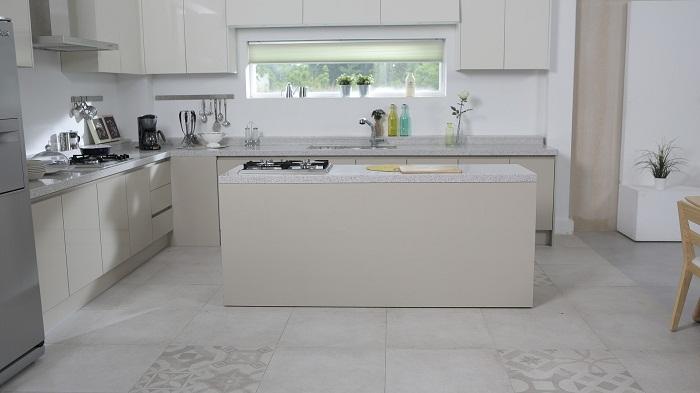 Biele kuchynské utierky