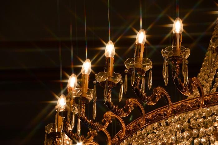 Svietidlá a žiarovky