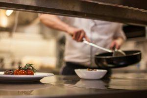 Reštauračný systém aj pre malé podniky