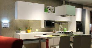Vstavané kuchyne podľa jing a jang