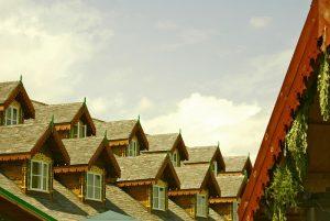 Rolety na strešné okná a ich rozdelenie