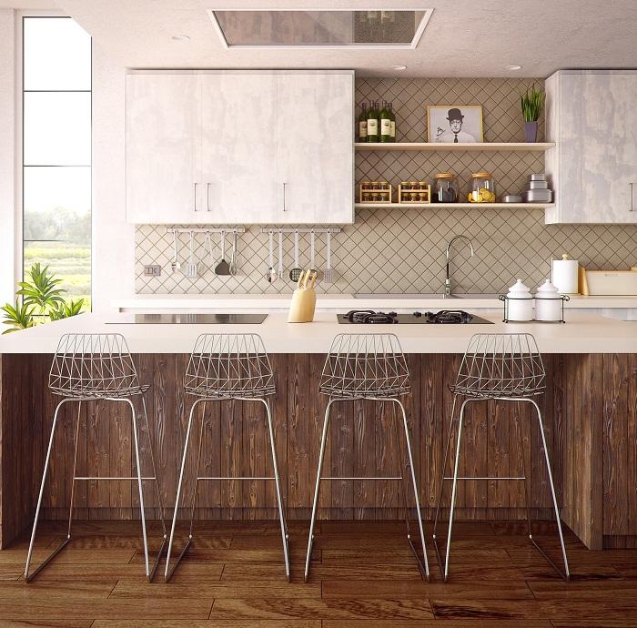 Dizajn kuchyne podľa najnovších trendov