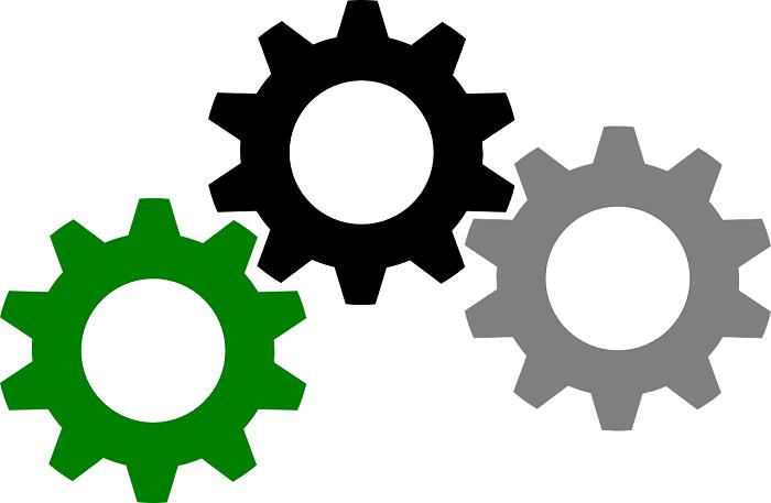 Elektroprevodovky a snekova prevodovka do nástrojov