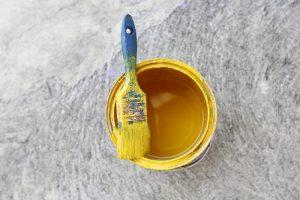 Farba na drevo exterier a jej vlastnosti