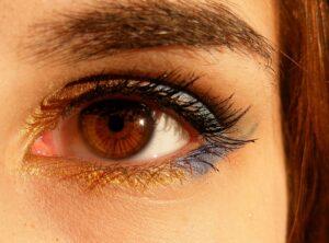 Tupozrakosť na jedno oko