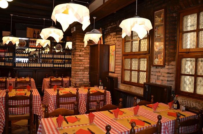 Otvorenie reštaurácie s novým nápadom