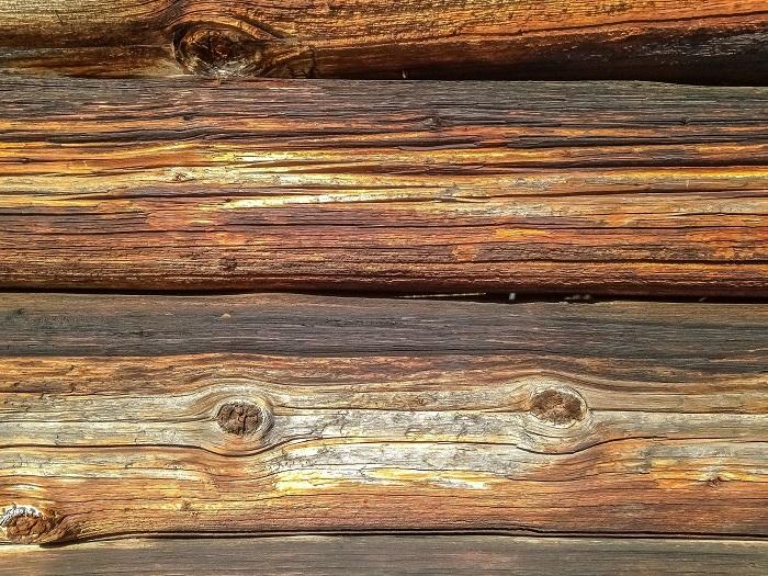 Farba na drevo exterier na záhrade